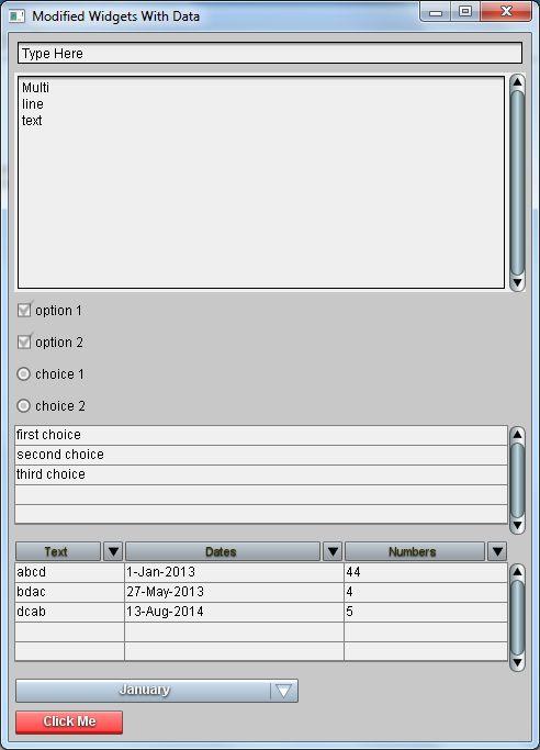 Cross Platform App Development with Rebol 3 Saphir